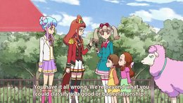 Aikatsu! English Subbed
