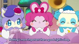 Kirakira Happy Hirake! Cocotama Subbed English