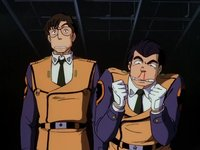 Patlabor: The Mobile Police