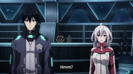 Phantasy Star Online 2 The Animation English Subbed