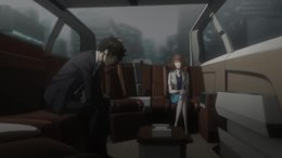 Psycho-Pass 3 English Subbed