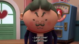 The Snack World (TV) English Subbed