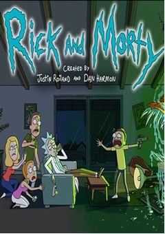 Watch Rick and Morty Online - Rick and Morty