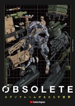 Obsolete English Subbed