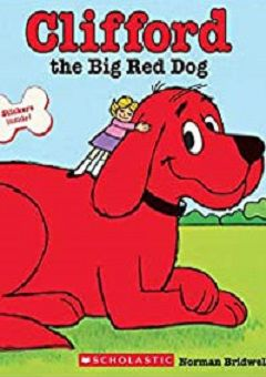 Clifford the Big Red Dog (2020)